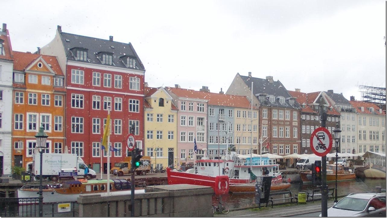 Day 3 – 8/29 – Copenhagen – Scandic Hotel