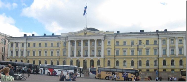 Day 12 – 9/7 – Helsinki, Finland
