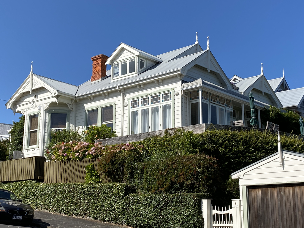 Day 13 – Feb 12 – Wednesday–A trip to Waiheke Island