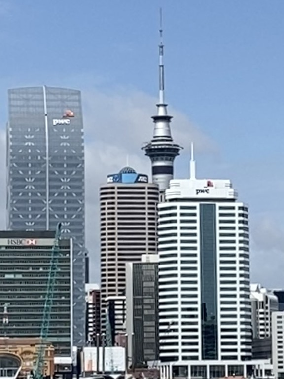 Day 16 – Feb 15 – Sky Tower